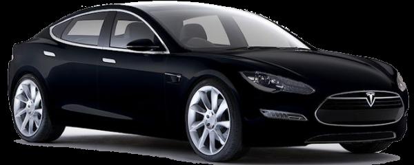 4 Passenger Luxury Sedan - Tesla